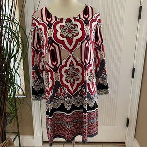 Graceful chic Dress